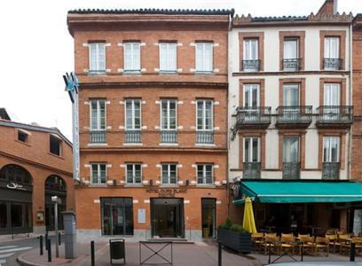 Code bar toulouse - Hotel patio wilson toulouse ...