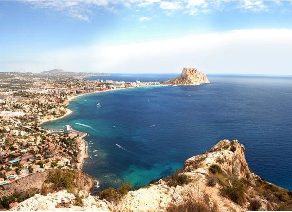 Photo Découvrir Alicante, la capitale de la Costa Blanca