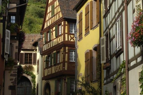 Photo Top 10 Alsace