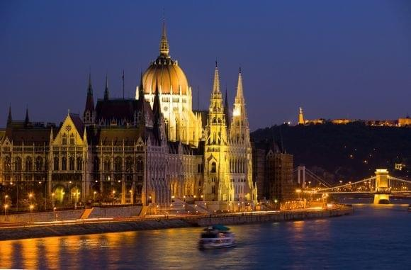 Photo Top 10 Budapest