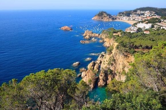 Photo Top 10 Costa Brava