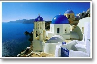 Photo Top 10 Cyclades