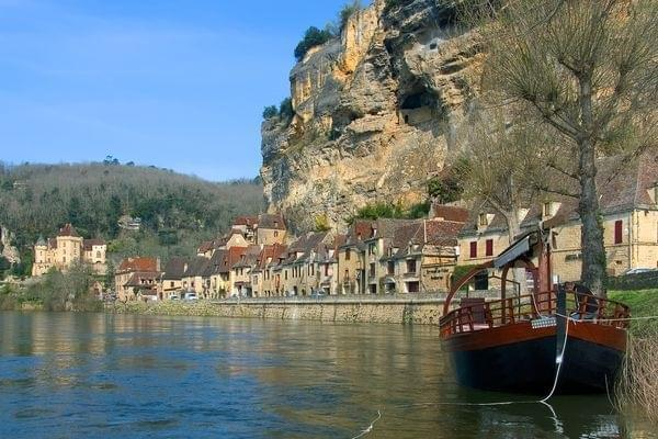 Photo Image Ville De Dordogne