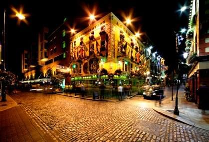 Photo Top 10 Dublin