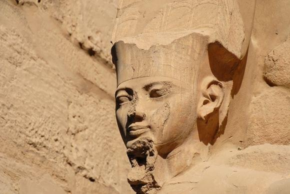 Photo Top 10 Egypte