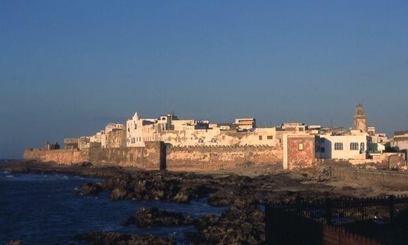Photo Top 10 Essaouira et sa région