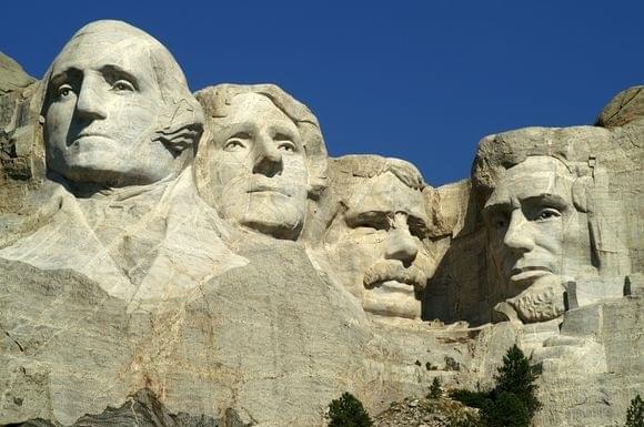 Photo L'histoire des Etats-Unis... dans ses grandes lignes