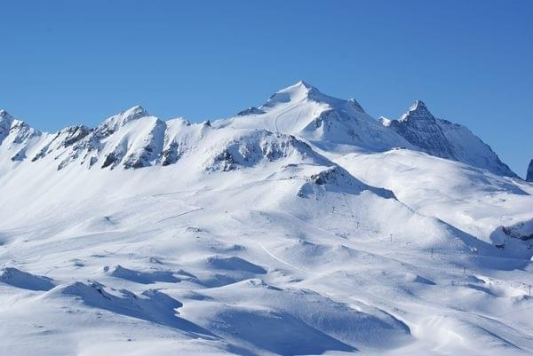 Photo La Plagne : que la glisse commence !