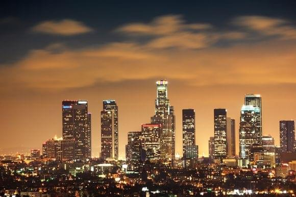 Photo Top 10 Los Angeles