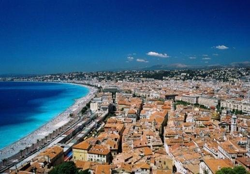 Photo Top 10 Nice et ses environs