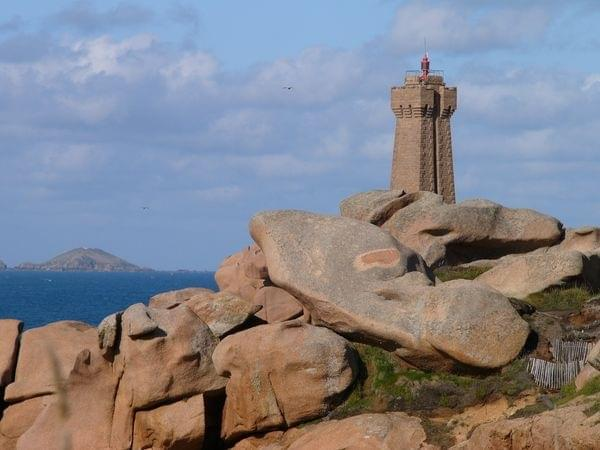 Photo Découverte de Perros-Guirec
