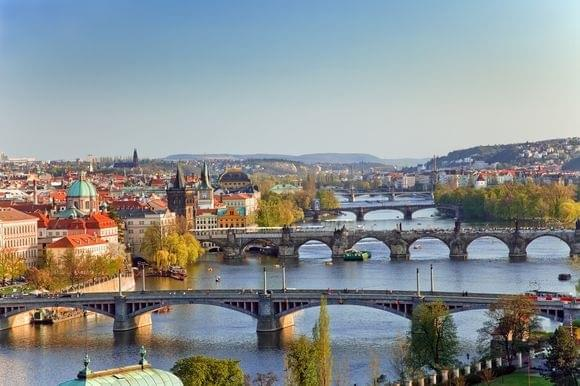 Photo Top 10 Prague