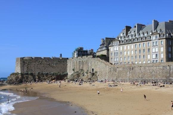 Photo Top 10 Saint-Malo et sa région
