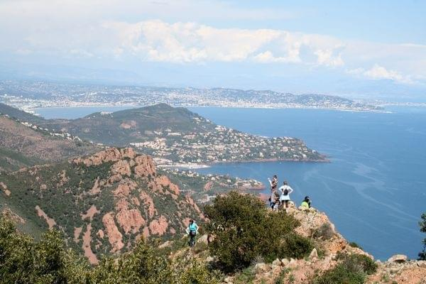 Photo Découverte de Saint-Raphaël