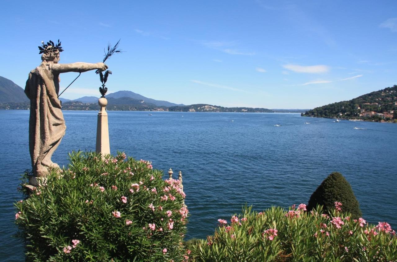 Photo Les cinq grands lacs italiens