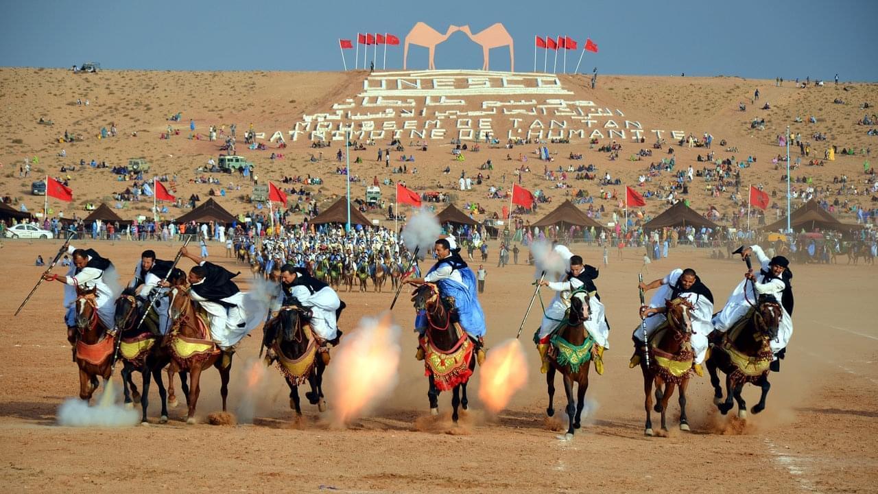Photo Quelques manifestations et festivals au Maroc. Préparez vos sorties!