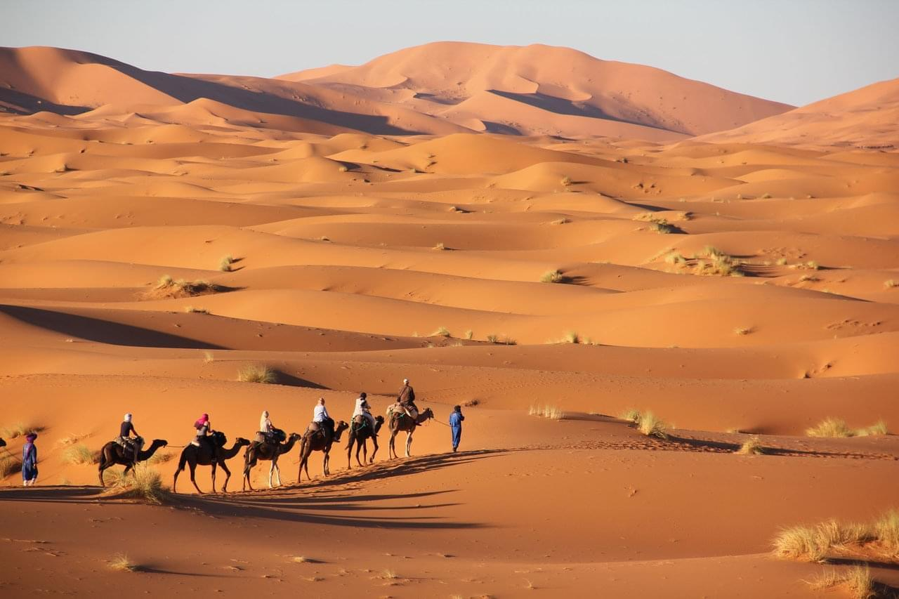 Photo Le Maroc pratique, tout savoir