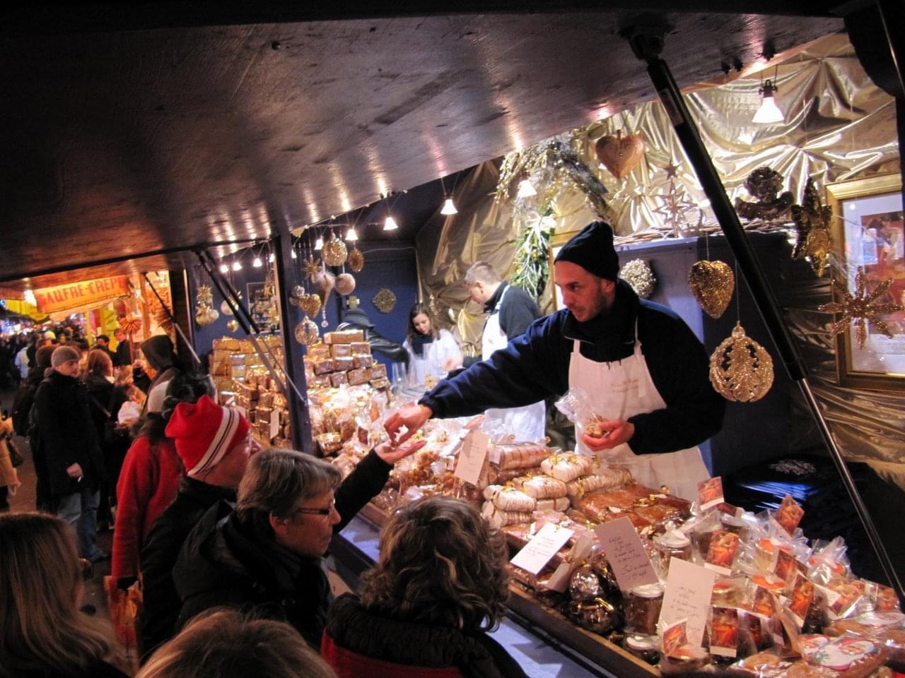 Photo Sorties, fêtes et festivals Strasbourg : suivez la programmation!