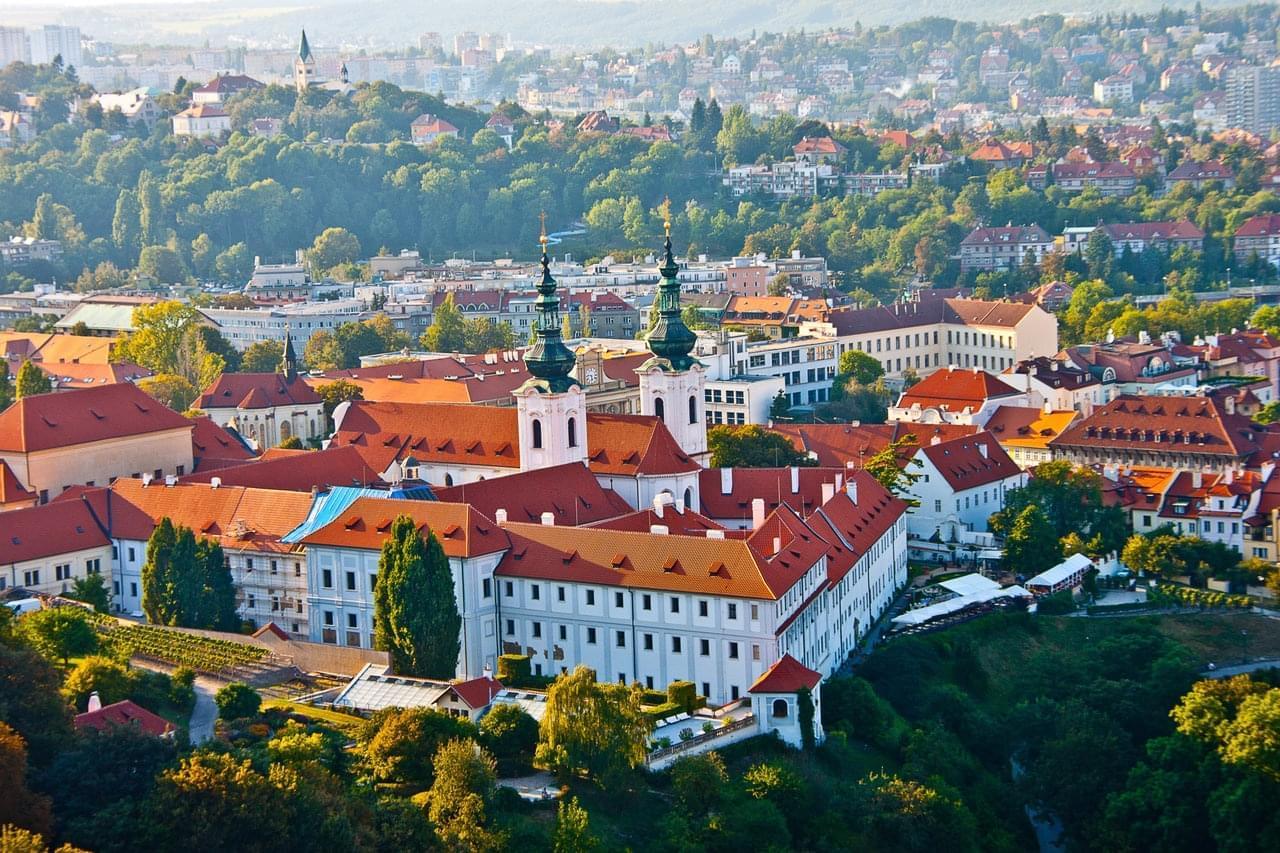 Photo Sorties, fêtes et festivals en République tchèque