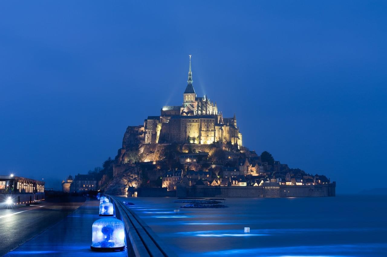 Photo Evénements et programme des festivals au Mont-saint-michel