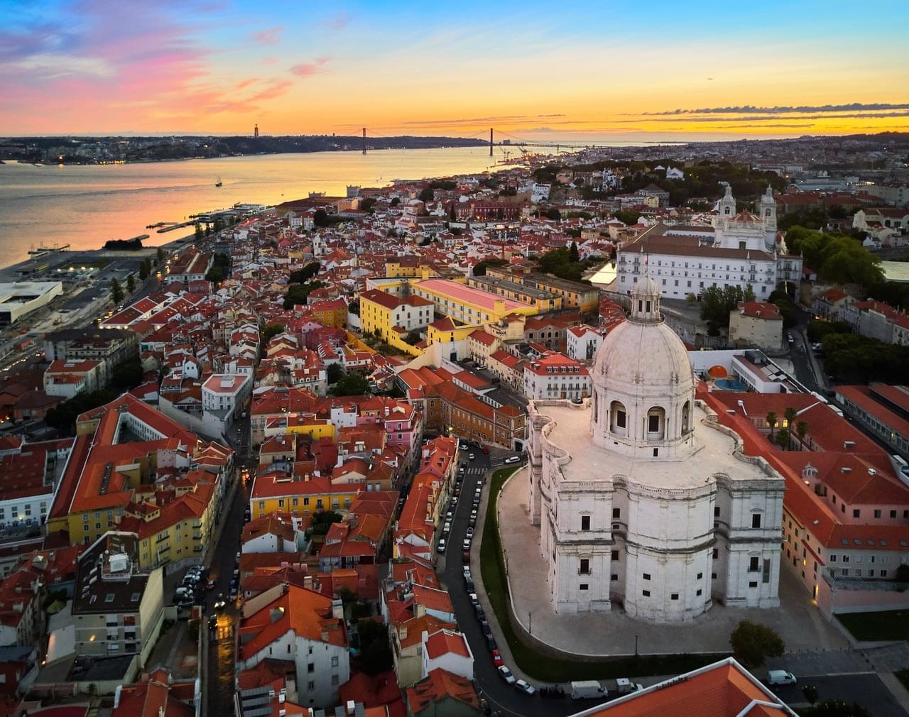 Photo Le top 3 des quartiers branchés de Lisbonne