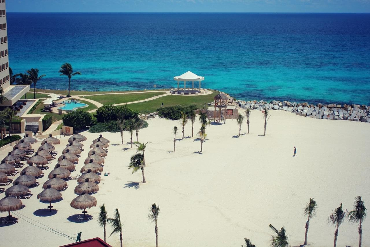 Photo Agenda Cancun. Suivez le guide!