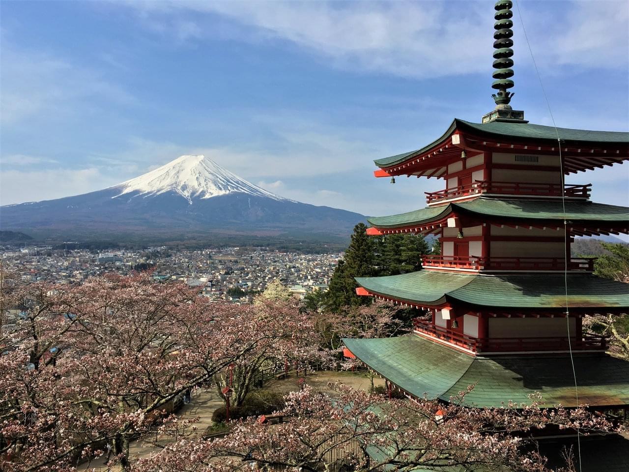Photo Billets d'avion pas cher pour le Japon. Attachez votre ceinture!
