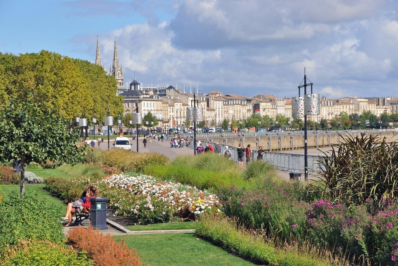 Photo Activités à Bordeaux