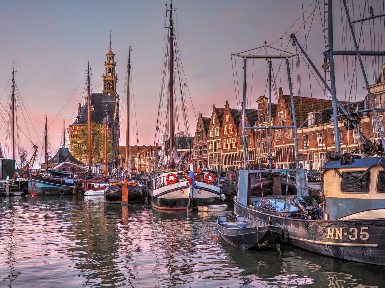 Photo Pays-Bas : les activités sur place?