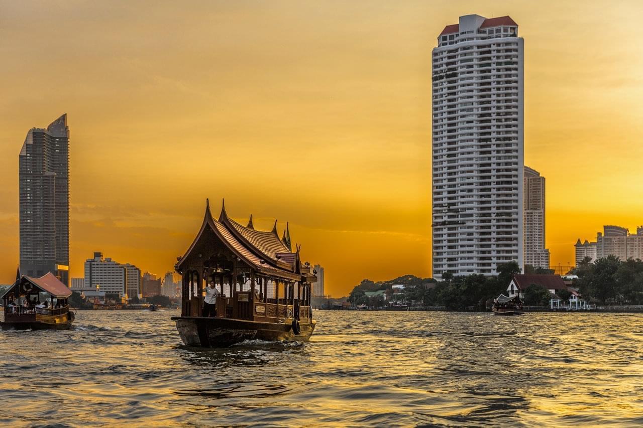 Photo Activités à Bangkok. Que faire sur place?