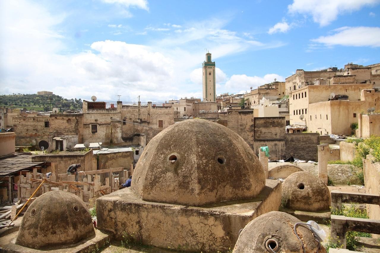 Photo Escapade vacances au Maroc