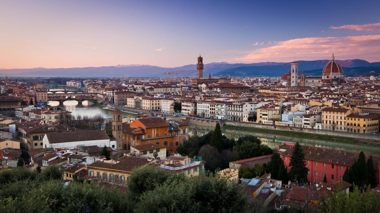 Photo Séjour culturel à Florence?
