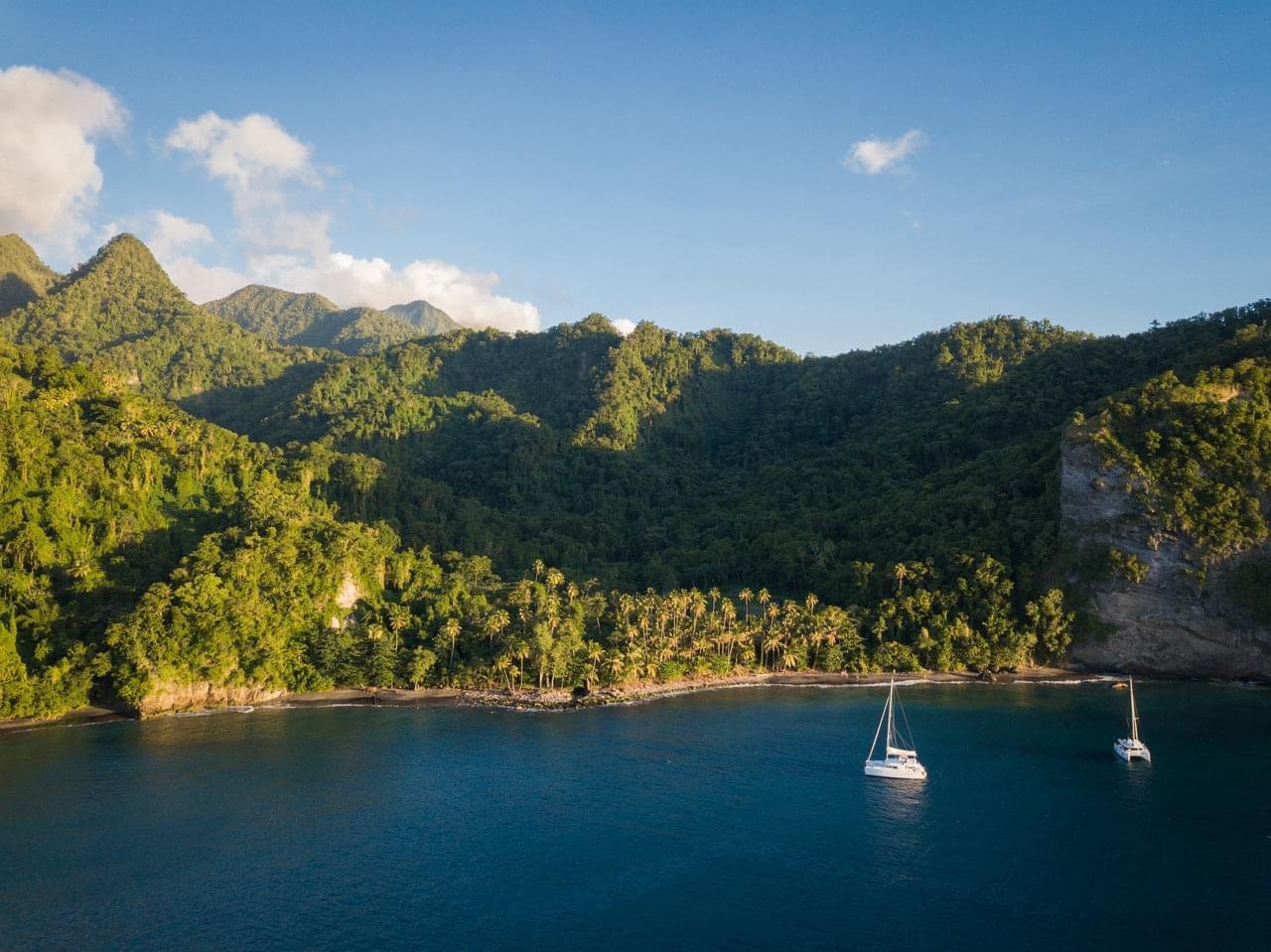 Photo Séjour à la Martinique