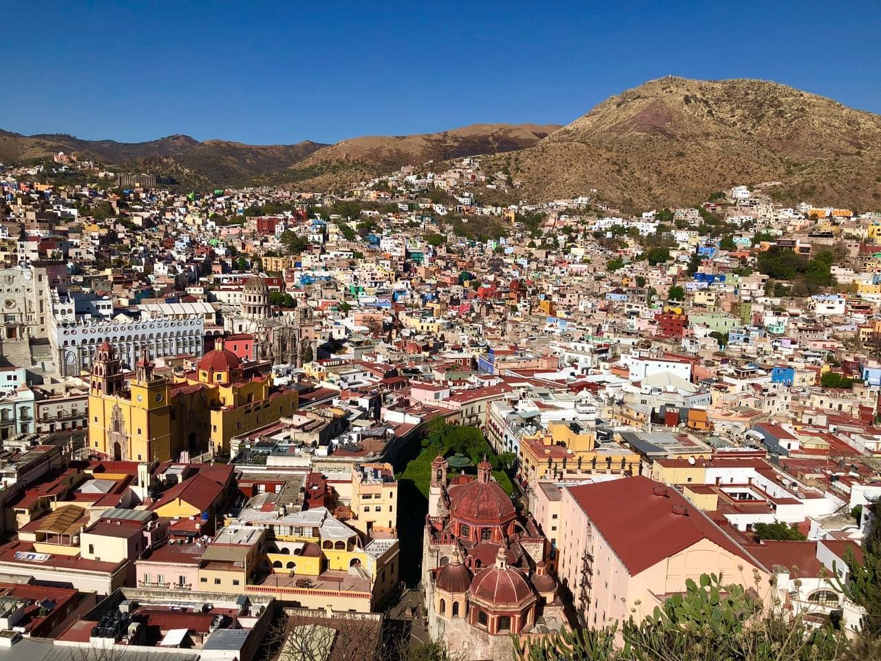 Photo Quelques idées pour votre séjour au Mexique