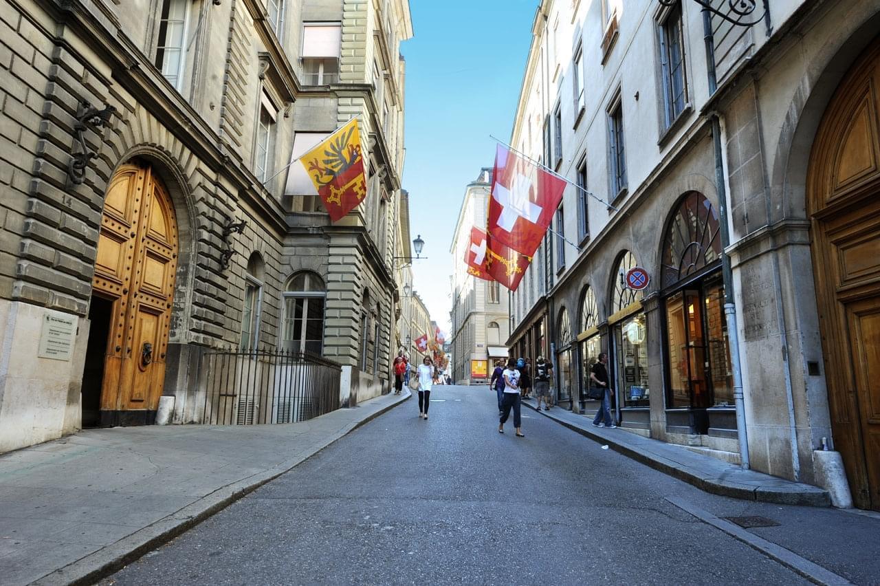 Photo Séjour Genève: infos et réservation
