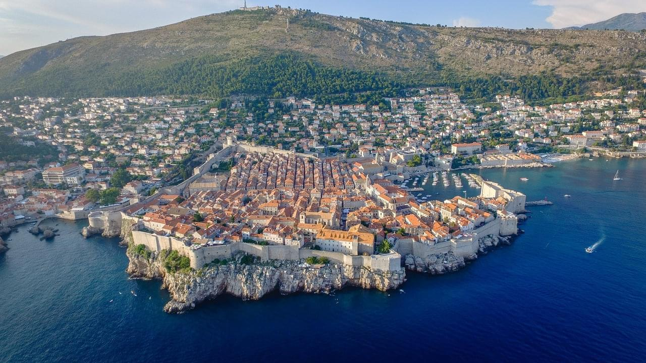 Photo Conseils pour passer d'agréables vacances à Dubrovnik