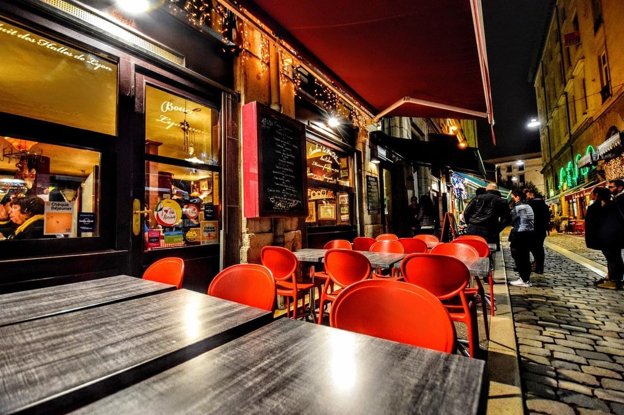 Photo Restaurants de Lyon : les bonnes tables