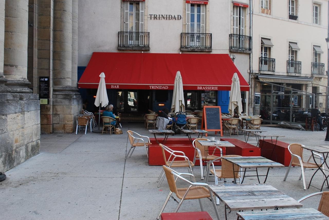 Photo Les bons restaurants de Bourgogne