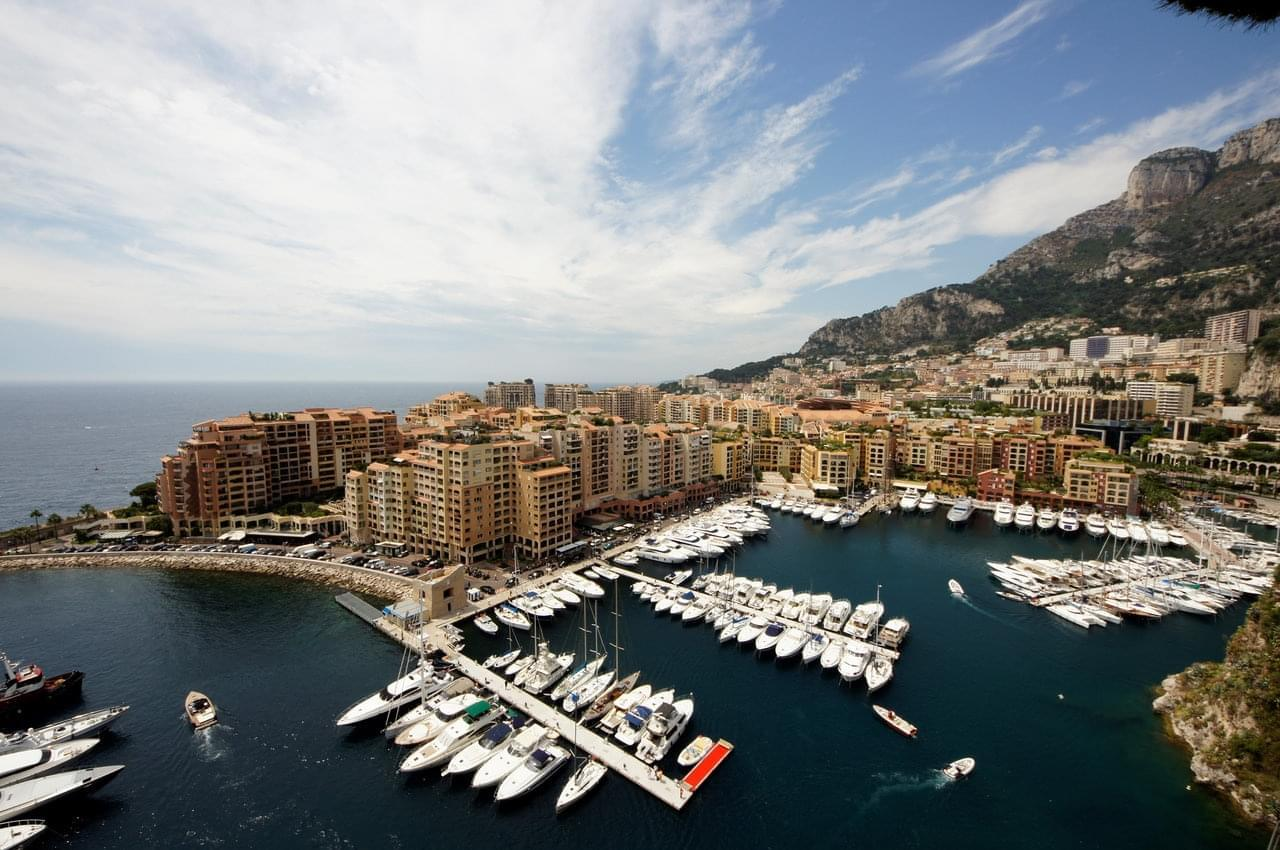 Photo Guide de voyage Monaco