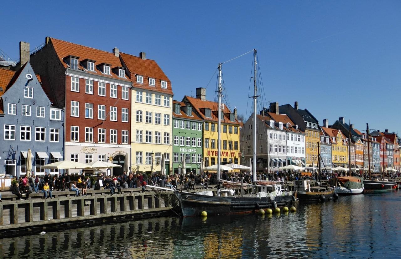 Photo Voyage à Copenhague