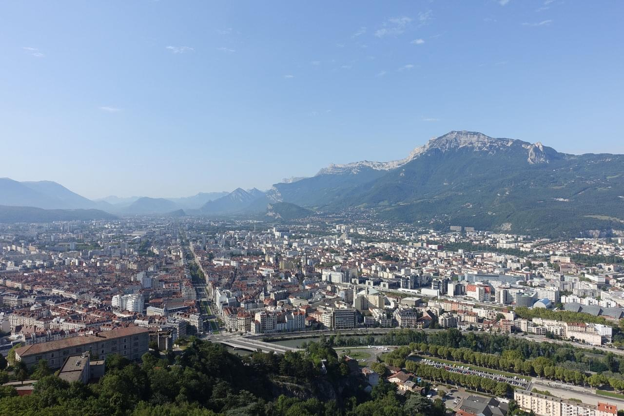 Photo Guide Grenoble