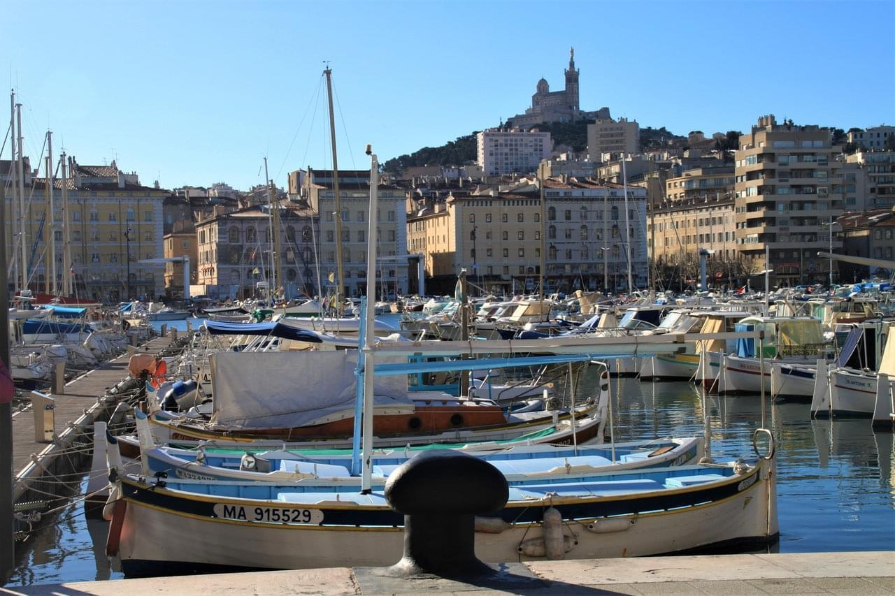 Photo Trouver une location pour les vacances Marseille