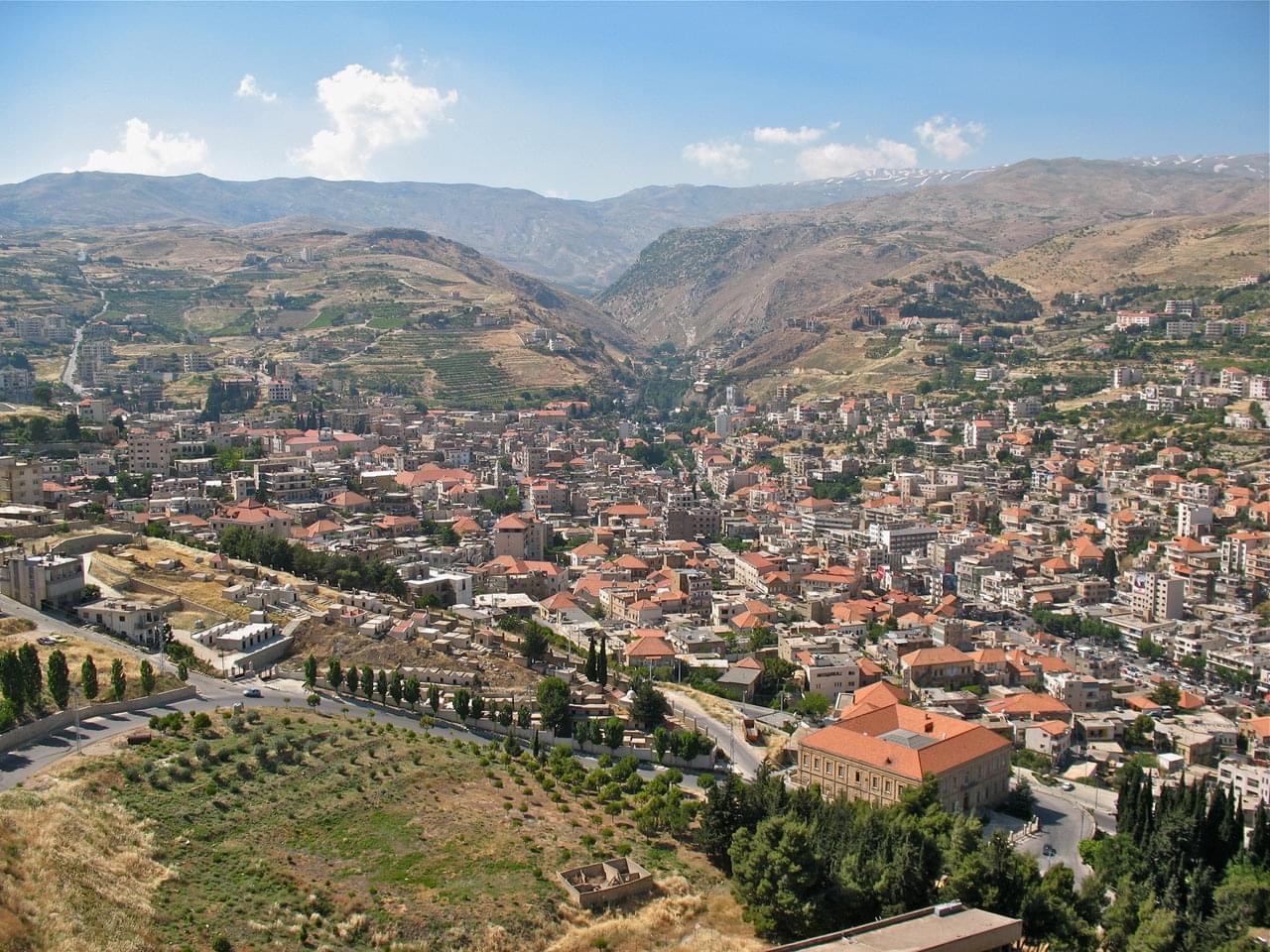 Photo Réserver une location vacances Liban