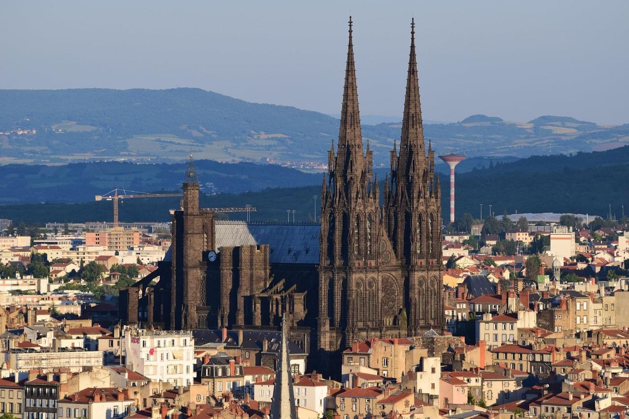 Photo Auvergne: tout pour réserver vos locations vacances