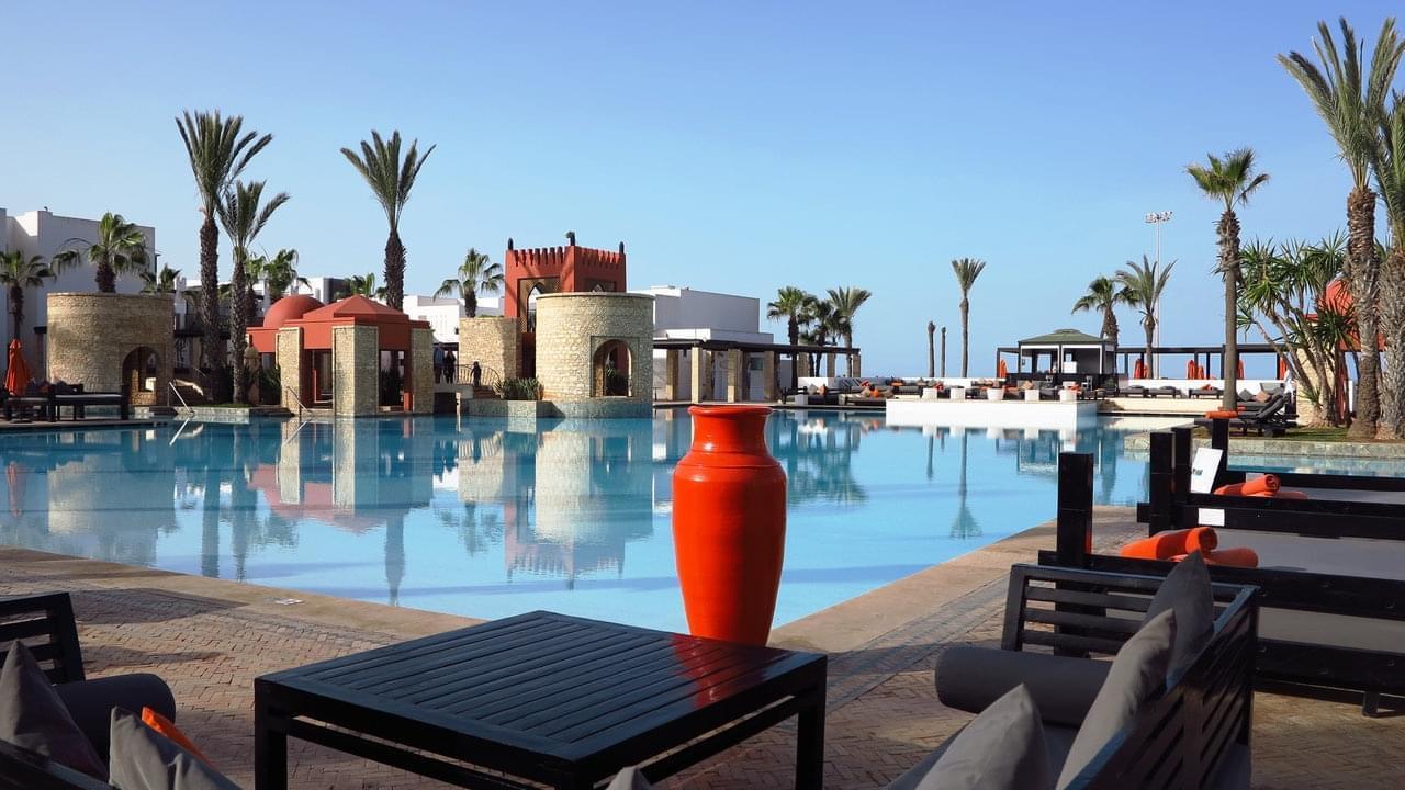 Photo Agadir: tout pour réserver votre hotel