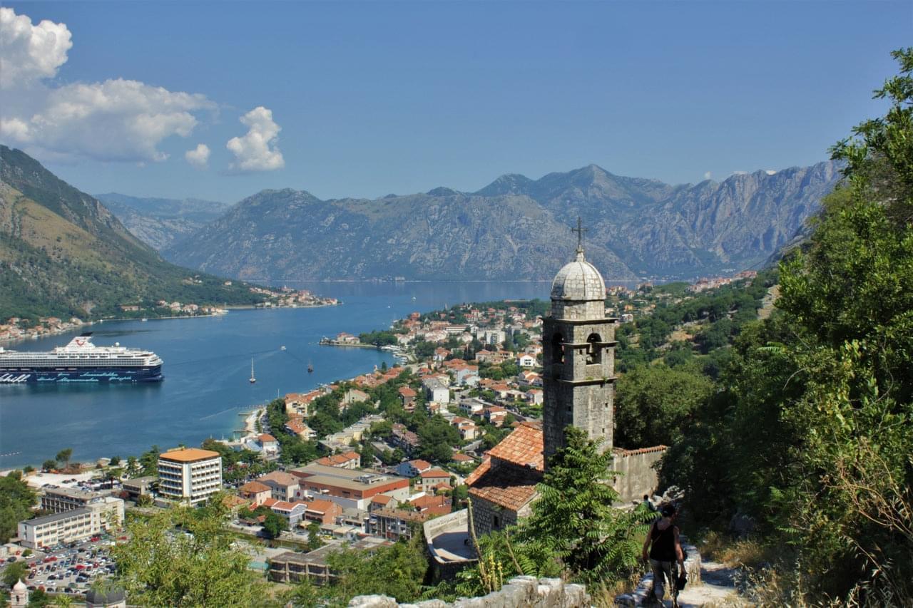 Photo Week-end Montenegro: infos et réservation