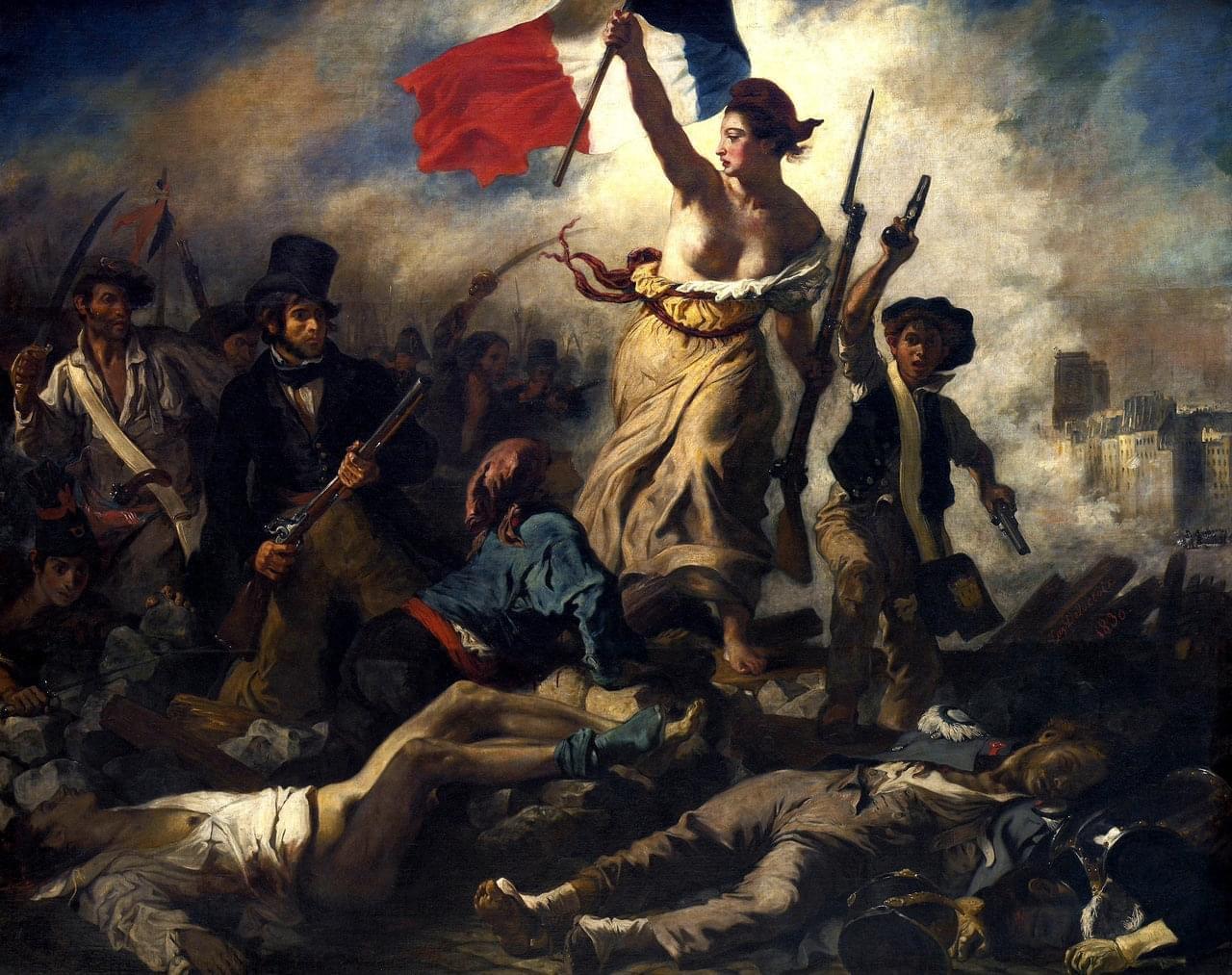 Photo L'histoire de France... dans ses grandes lignes
