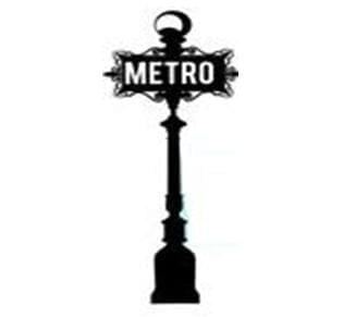 Photo Top 10 des stations de métro fantômes à Paris