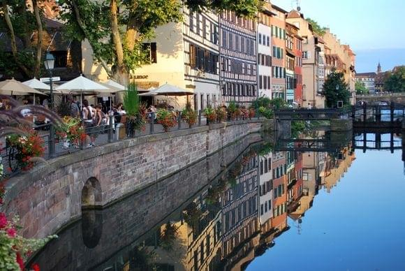 Photo Top 10 Strasbourg