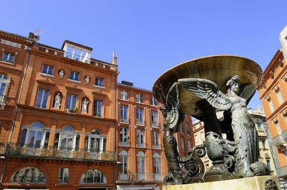 Photo Top 10 Toulouse
